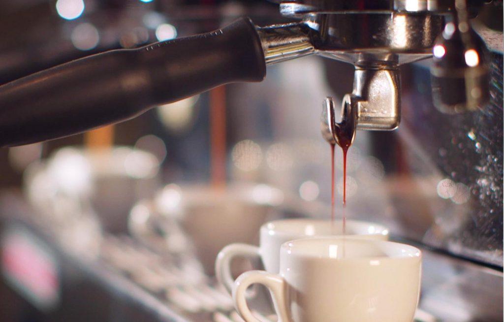 Colombini macinazione caffè espresso