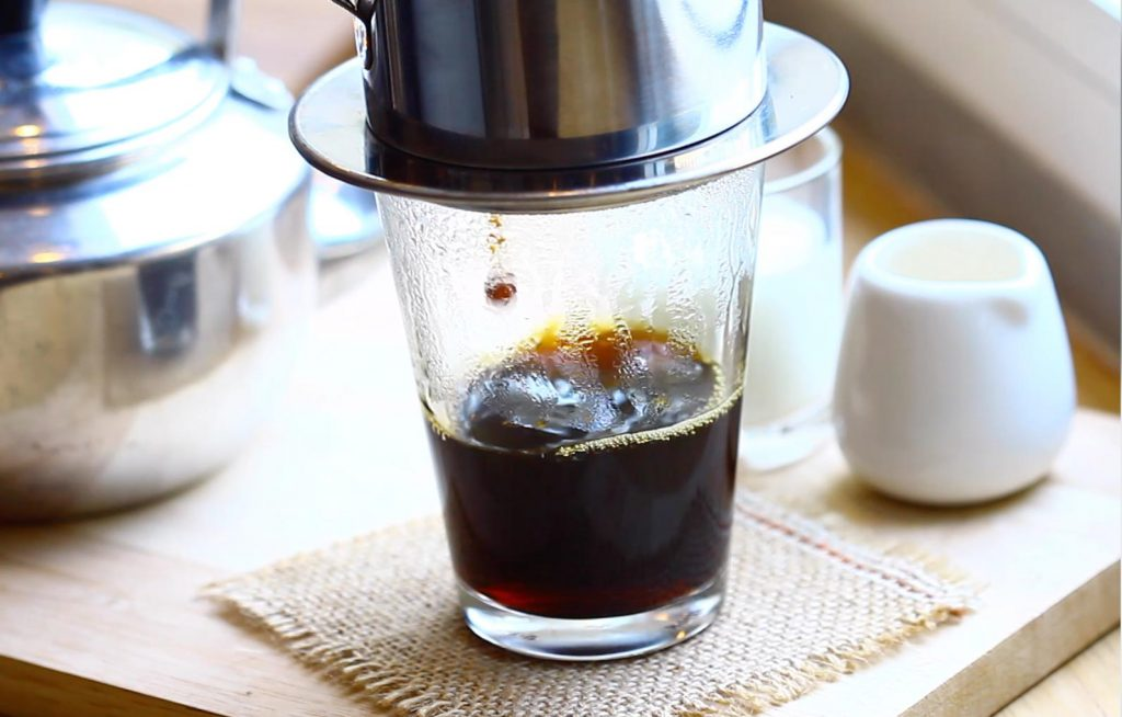 Colombini macinazione caffè filtro