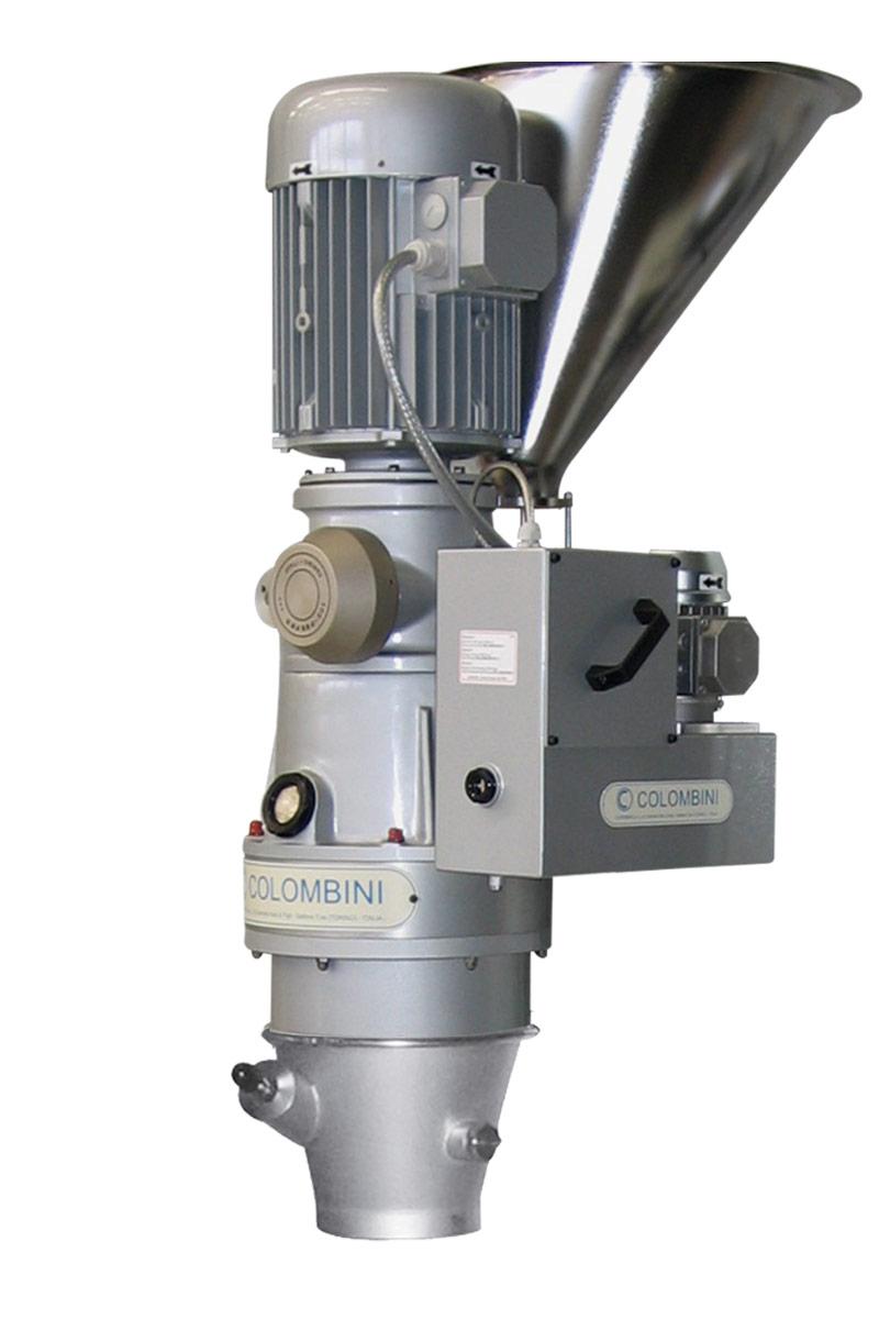 Colombini TA250 special